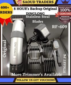 original dinlong trimmer machine Rf609