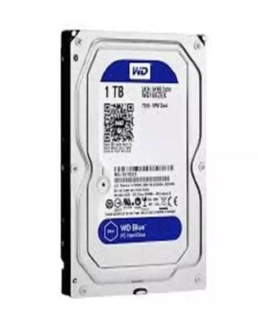 Hard Drive 1000GB 1Tb SATA For Camera