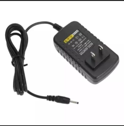Power Supply Adapter 12v 3A For Camera Fan