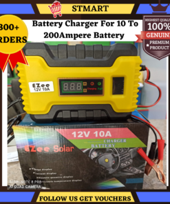 10 Ampere Charger Ezee