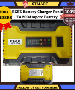 10 Ampere Charger Ezee .