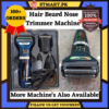 Nose Beard Hair Trimmer Machine Shaving Shaver Machine
