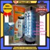 Rechargeable light emergency light