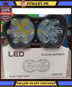 motorcycle jeqd light