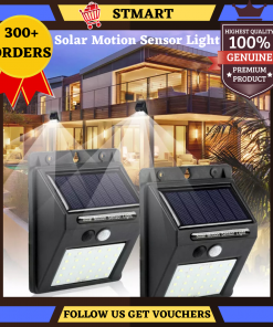 solar motion Sensor Light lamp