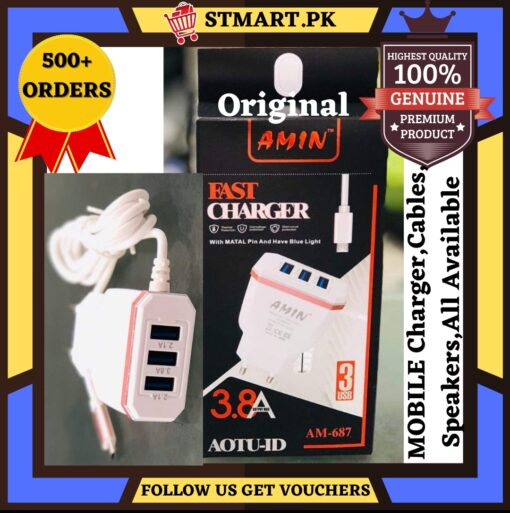 fast mobile charger high quality