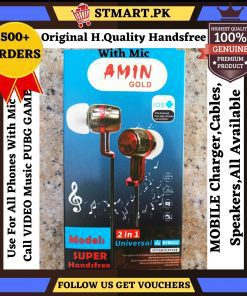 handsfree high Quality