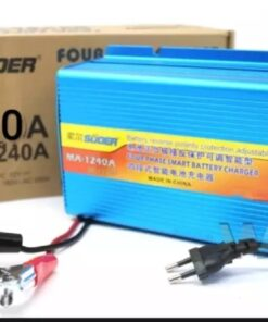 30A suoer battery charger Original